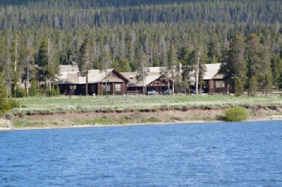‪‪Lake Lodge Cabins‬: Lake Lodge, Yellowstone‬