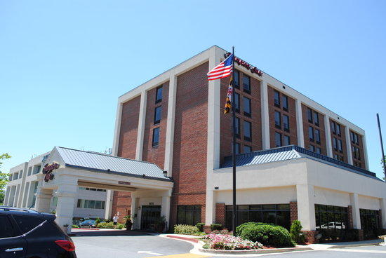 Hampton Inn - College Park: Hampton Inn, College Park, MD