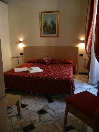 Hotel Malu': superior room