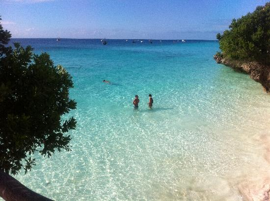 Mare Picture Of Sunset Beach Resort Zanzibar Nungwi