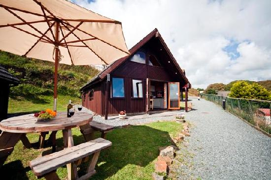 Sandymouth Holiday Park