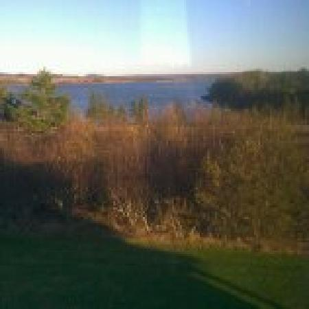 Firedance Country Inn Bed and Breakfast : Another pic of view from Room 3