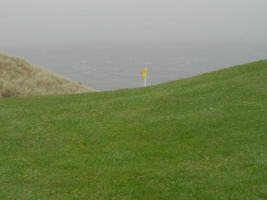 Ballybunion Golf Club: Forget about the score and enjoy!