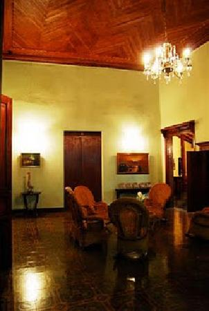 Hotel Casa Robleto, una opcion familiar