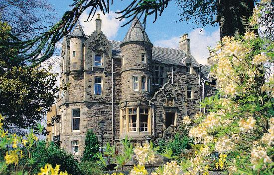 Knock Castle Hotel & Spa: Knock Castle