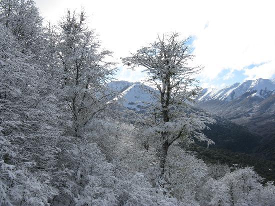 San Carlos de Bariloche, Argentina: Cerro Bayo