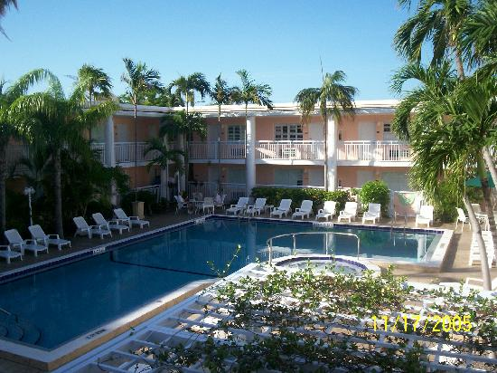 Best Western Hibiscus Motel Key West Fl