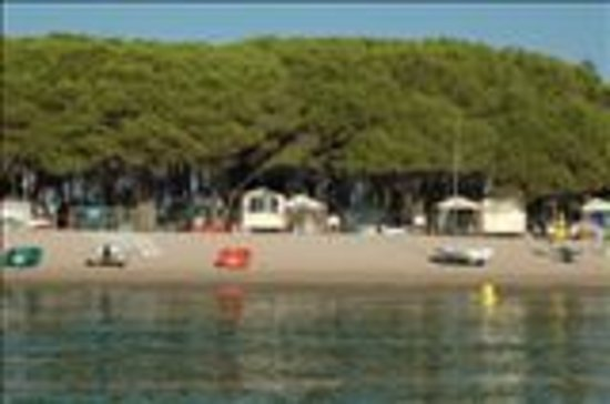 Lotzorai, Italien: la spiaggia