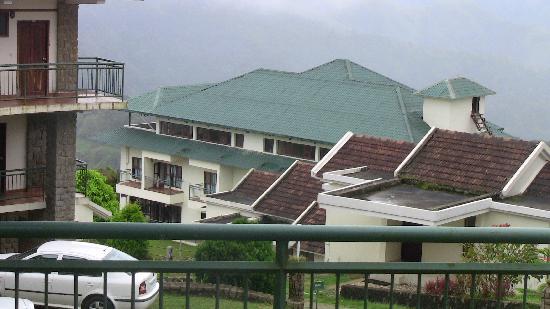 Ayur County Resorts: 2 bedroom apartment