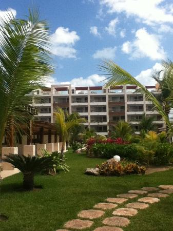Excellence Playa Mujeres: Impeccable resort