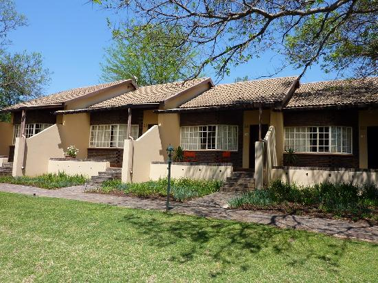 Muldersdrift, Afrique du Sud : rooms 23-25