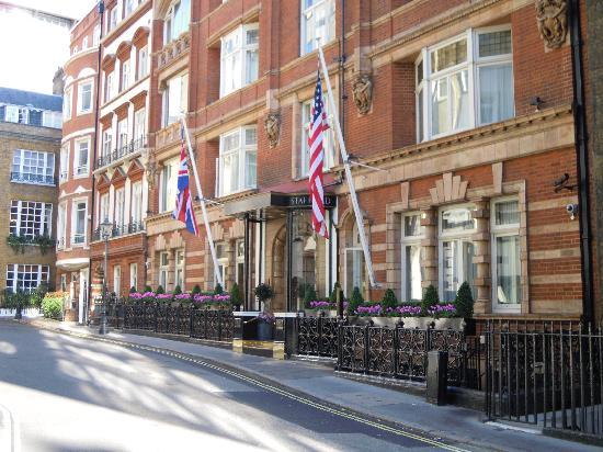 The Stafford London: Stafford Hotel