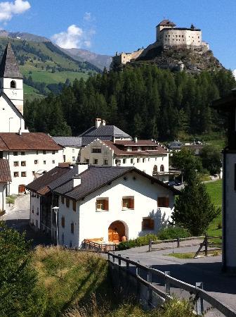Schlosshotel Chaste : il Castello