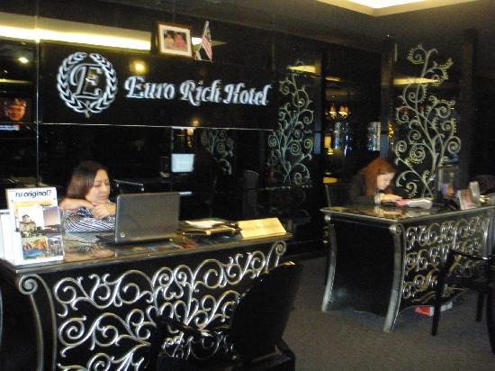 Euro Rich Hotel