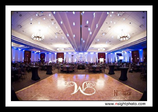 Weddings at The Westin Huntsville