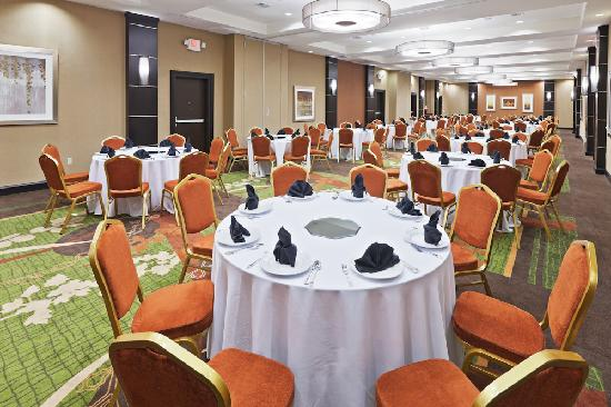 Holiday Inn Hotel-Houston Westchase: 2700 square feet of meeting space