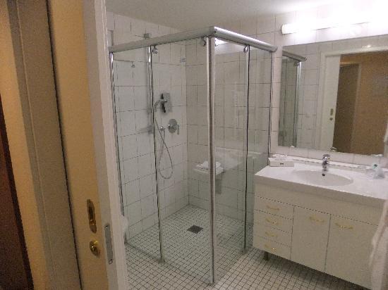 NewLivingHome: Badezimmer