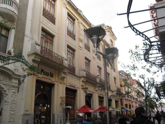 Best Italian Restaurant In Quito