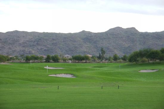 Legacy Golf Resort: Golf