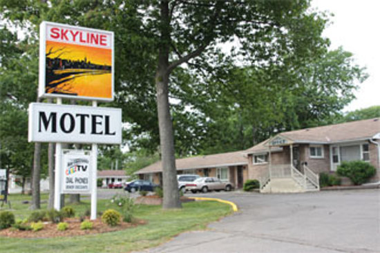 Photo of Skyline Motel Sault Ste. Marie