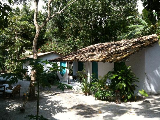 UXUA Casa Hotel & Spa: Our casa...