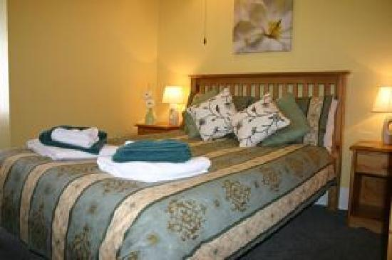 Exton House: We service your room daily