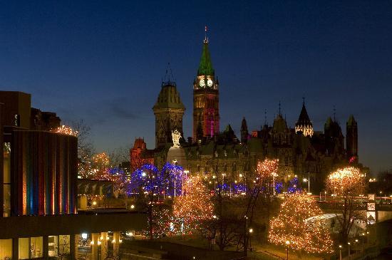 provided by: Ottawa Tourism