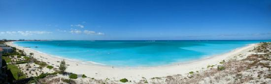 The Venetian on Grace Bay: Beautiful beach at your doorstep