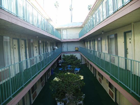 聖塔莫妮卡凱富酒店照片
