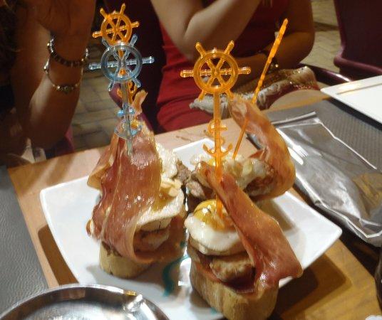 La Cava Aragonesa: Yum!