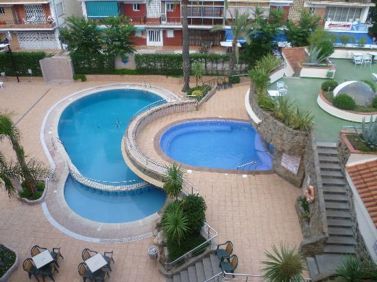 Sumus Hotel Monteplaya: swimming pool