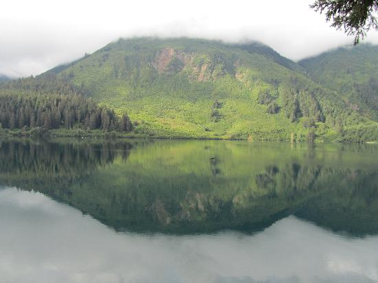 Alaska Fly N Fish Charters : Chilkat Lake