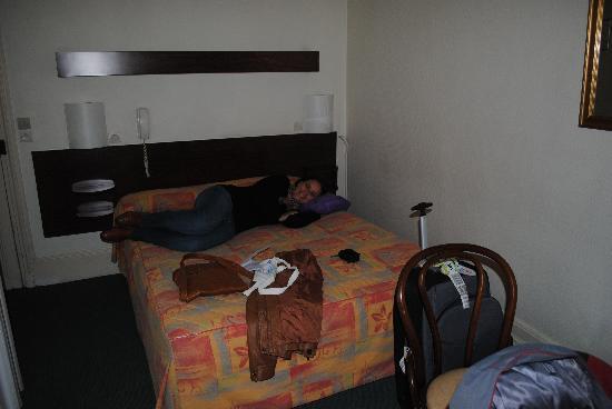 Hotel Kuntz: Habitación
