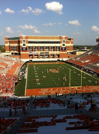 Best College Value Review Of Oklahoma State University