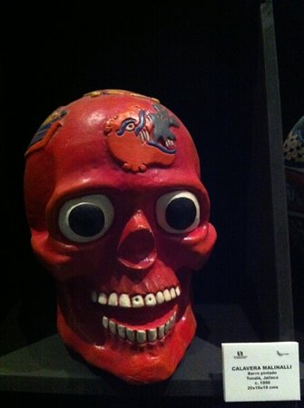 ‪National Museum of Death‬