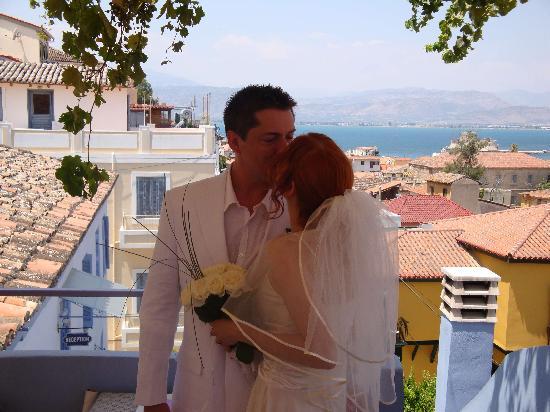 Amfitriti Palazzo Design Hotel : Matrimony