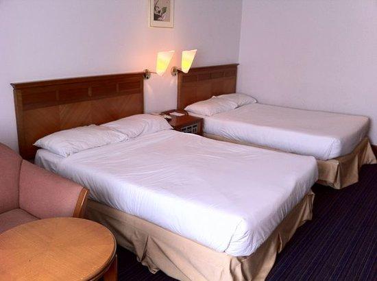 Kingwood Hotel