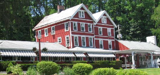 Springside Inn Springfield In Auburn New York