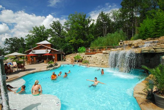 Best Hotels In Branson