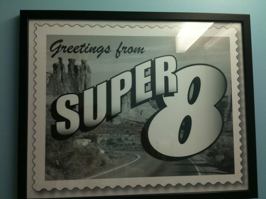 Super 8 Cherry Hill