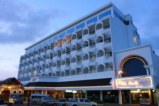 Photo of Tan Yon Hotel Narathiwat