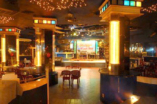 Tanyong Hotel Narathiwat : Night Club