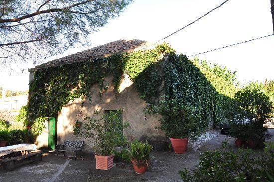 Agriturismo Il Limoneto: Villa Eraclea
