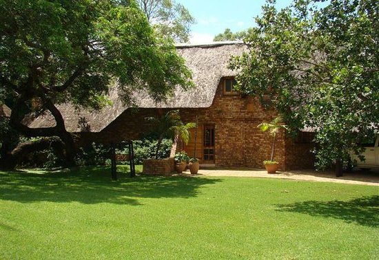 Kruger Park Lodge: getlstd_property_photo