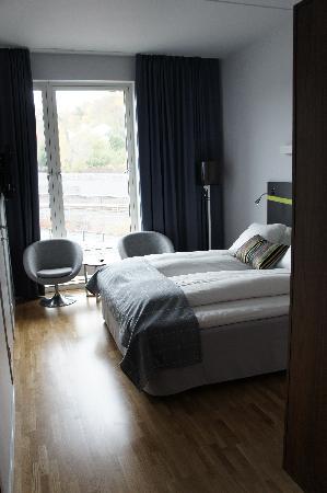 Thon Hotel Ullevaal Stadion: Room