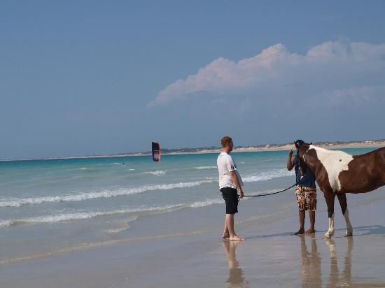 Broome Beach Resort: Cable Beach