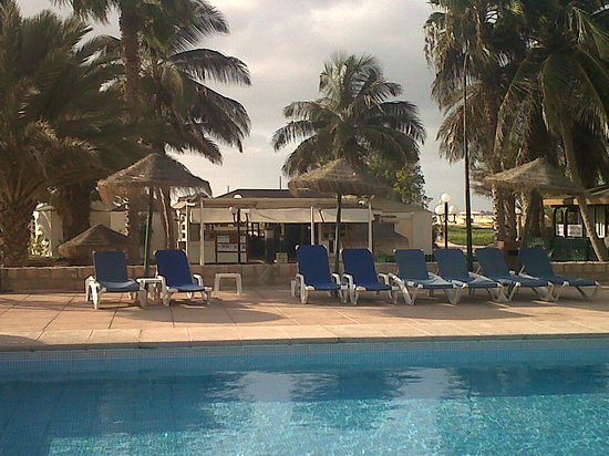Hotel Oasis Belorizonte : belorizonte