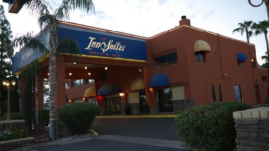 Hotel Tempe/Phoenix Airport InnSuites Hotel & Suites: Inn Suites Tempe