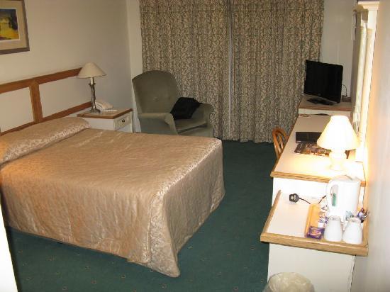 The Garrison Hotel: Garrison Hotel Room 112