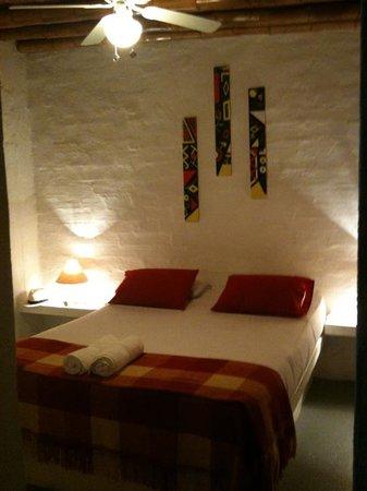 Claro de Luna : My room.